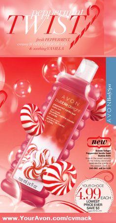 Bubble Delight - now on sale