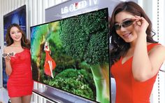 LG gets there first by rolling out 55-inch OLED TV.... https://jomlike.my/14e69