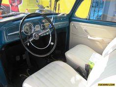 Volkswagen Escarabajo Modelo 1966 TuCarro.com Colombia