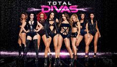 WWE Total Divas S06E01 – Season 6 Episode 1 – 16th November 2016 – 11/16/16