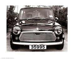 41 Best Klasik Mini Images Classic Mini Antique Cars Classic Trucks