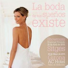 #Girona #BodaPrivee ^_^ http://www.pintalabios.info/es/eventos-moda/view/es/2040 #ESP #Evento #Bodas