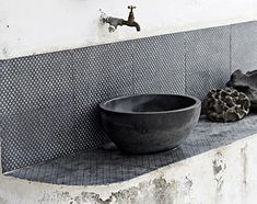 Under the care of Made a Mano, the humble ceramic tile has become bona fide art. Combining ancient handicraft with modern techniques, Made a Mano reveals a