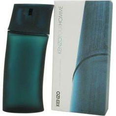 Kenzo Pour Homme for Men by Kenzo EDT Spray 3.4 oz