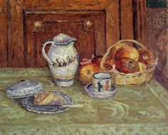 "maufra maxime dessert (from <a href=""http://www.oldpainters.org/picture.php?/30155/category/13215""></a>)"