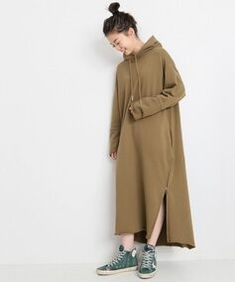 Deuxieme Classe Sports Hijab, Long Parka, Hijab Outfit, Hoodies, Sweatshirts, Duster Coat, One Piece, Fashion Outfits, Couture