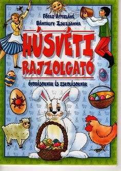 Húsvéti rajzolgató - Angela Lakatos - Picasa Web Albums Easter Crafts For Kids, Lily, Comics, Albums, Archive, Picasa, Peda, Easter Crafts For Toddlers, Lilies