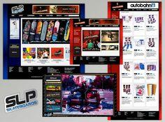 SLP dist Graphic Design