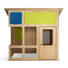 [Free Shipping] when you buy TrueModern Playhouse at AllModern - Great Deals on all Kids  and  Baby products with the best selection to choose from!