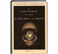 5 libros de Stephen Hawking que debes leer como homenaje a su vida