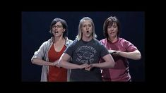 3 Moms Got Up To Perform. But Nobody EVER Thought They'd...