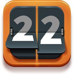 22 Days by Northwood , via Behance