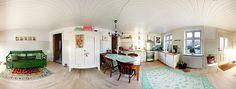 Scandinavian Land Style Kitchen