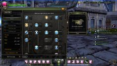 Priest Skill all buff maks skill, heal relic, chain lighting, and holy brust maks