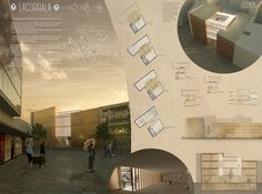 Bustler: Winning ideas for the MADRID Digital Arts Museum competition