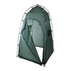 Stansport - Cabana Privacy Shelter - Green, 74782