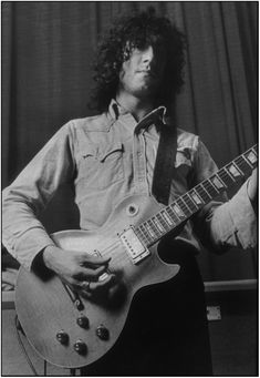 Peter Green - mad, funny, sweet, sexy. BB King said he was the only guitarist who sent a shiver down his spine, now that is quite an endorsement.