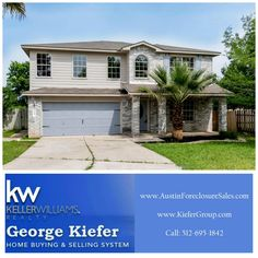 Open House - SAT. June 20th - 369 Kates Cove Buda Texas
