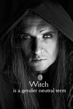 Blessed be the witches