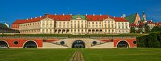 Royal Castle in Warsaw, Poland Warsaw Museum, Faith Goals, Places To Visit, Louvre, Mansions, House Styles, World, Building, Travel