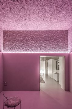 House of Dust by Antonino Cardillo | HomeDSGN, a daily source for inspiration and fresh ideas on interior design and home decoration.
