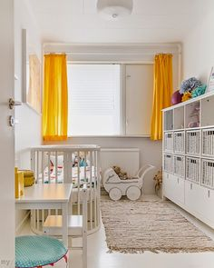 the boo and the boy: klara's room -xoxo #themommychannel