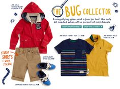 Keep you kids in style with Joules!
