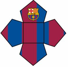 Champions League, Barcelona Soccer Party, Premier League, Soccer Tips, Real Madrid, Party Themes, Party Ideas, Football, Patterns