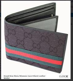 Man Wallet-