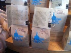 Blue Bottle Coffee in #San Francisco