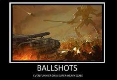 Boom! Headshot?