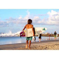 . もうすぐお別れのKtaroboy 気ついたら3ヶ月も一緒にいたわら おばちゃんはさみしいよほんまにぃ キミのさーふぃんが大好きだよ . #australia#goldcoast#coolangatta #snapperrocks#beach#surfing#ktaro #おーすらいふ#サーフィン#ファンです by m__rhythm