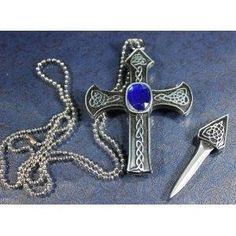 I found Super Knife CELTIC Cross Necklace Hidden Knife on Wish, check it out!