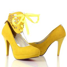 Aliexpress: Popular Double Strap Pumps in Shoes
