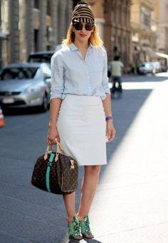 Belgische fashionista's op lijst 'Best Street Style'