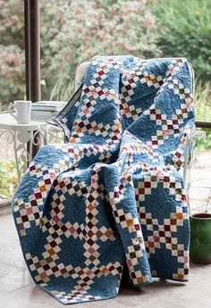 Blue Quilts, Scrappy Quilts, White Quilts, Antique Quilts, Vintage Quilts, Primitive Quilts, Irish Chain Quilt, Patriotic Quilts, Traditional Quilts