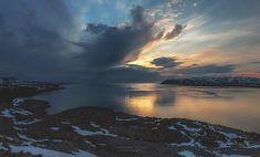 Новости Kola Peninsula, Clouds, Celestial, Sunset, Outdoor, Outdoors, Sunsets, Outdoor Games, The Great Outdoors