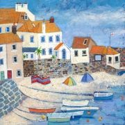 St Ives - Boats