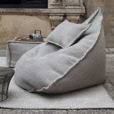GAN RUGS Sail Bean Bag | Wayfair