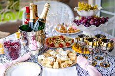 ¿Cómo preparar una gran fiesta en tu jardín?