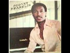 Rodney Franklin - The Groove ... one funky number!