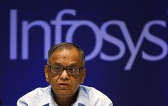 Non-performers at Infosys may have to 'seek opportunities elsewhere': Murthy