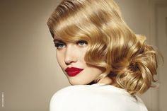 Tendenze colore capelli 2014:  capelli biondi