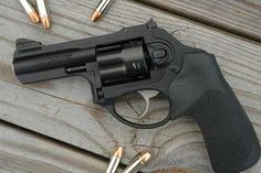 Ruger: The Bit In Its Teeth | American Handgunner | LCRx 3″ (Model 5431)