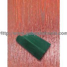 Paint Tools Wood graining Tools