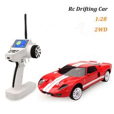 2wd rc car electric remote control cars 1:28 scale rc model drift racing car for kids children gift