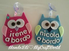MondoLili: Fustella sizzix Owl#3 mille usi e Disco Orario freebie Foam Crafts, Baby Crafts, Diy And Crafts, Crafts For Kids, Arts And Crafts, Big Shot, Shots Ideas, Owl Punch, Idee Diy
