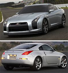 Nissan 360Z | One day. | Pinterest | Nissan and Cars