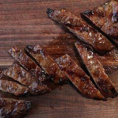 Mexicali-Style Carne Asada