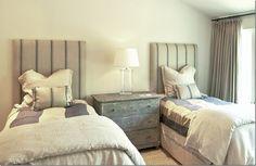 Southern Acadian House by Houston interior designer Tami Owen via Cote de Texas